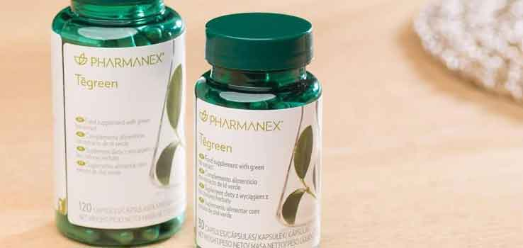 สินค้านูสกิน-อาหารเสริม-Pharmanex